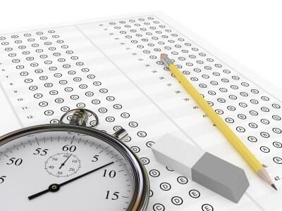 Simulazione dei Test ammissione universitari