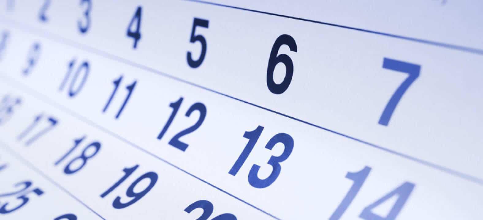 Polito Calendario 2020.Calendario Dei Test Universitari Date Test Ammissione