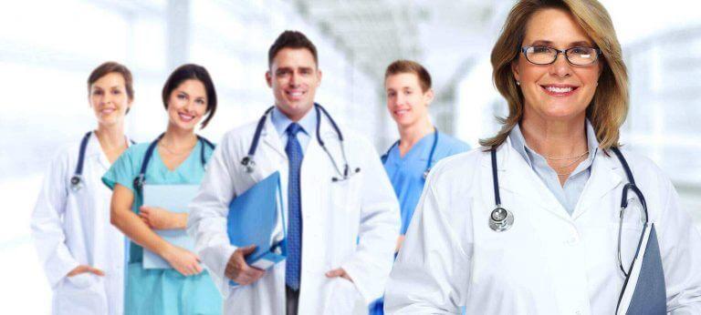 Elenco Professioni sanitarie quali sono 1