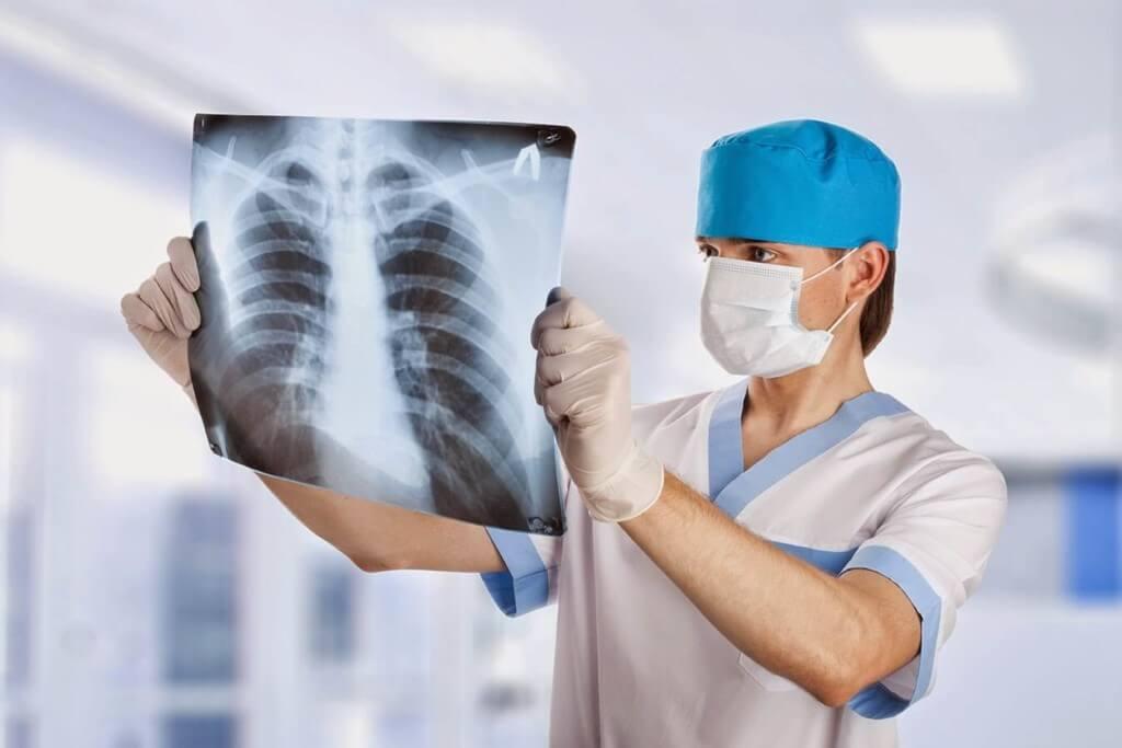 come diventare radiologo 1