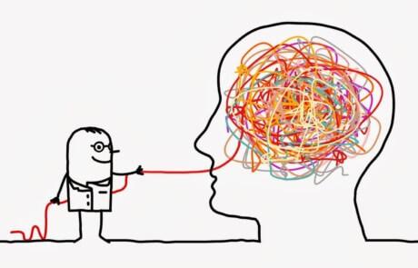 Psicologia cognitiva informazioni utili