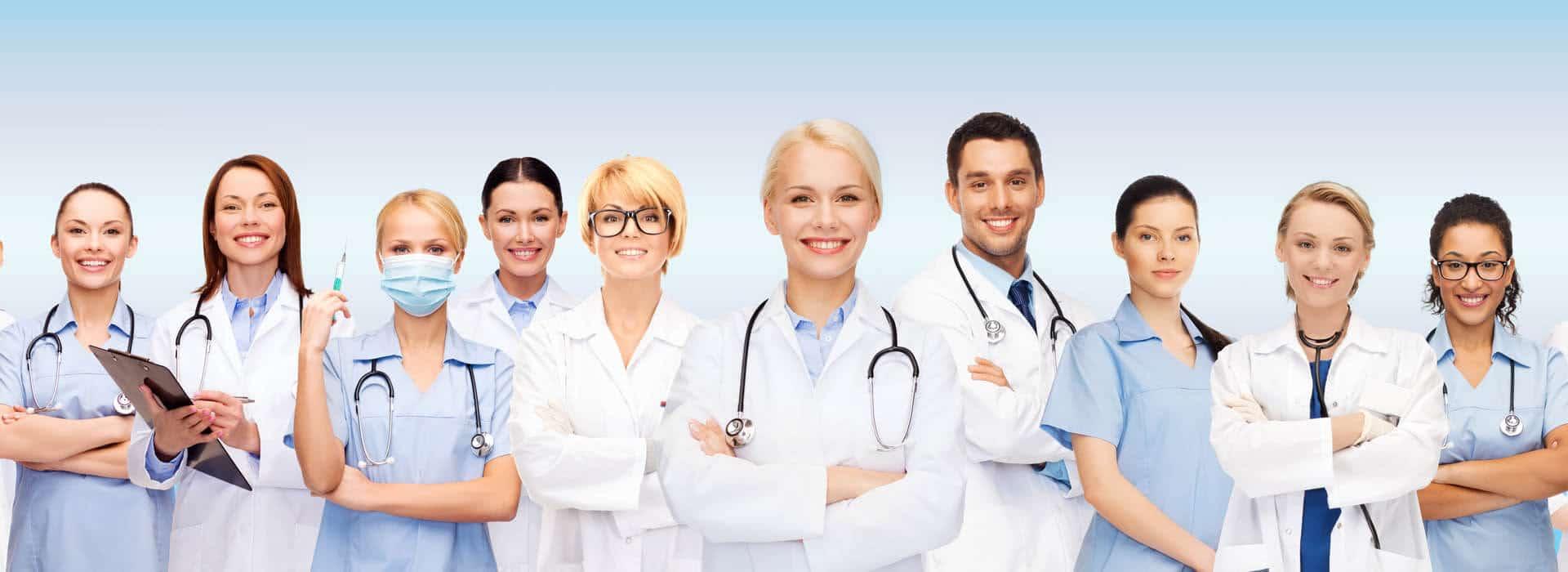 Test ammissione Medicina