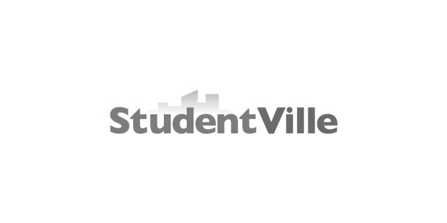 logo studentville