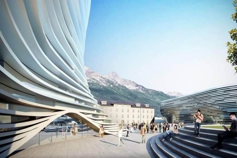 Univda Universita della Valle D Aosta
