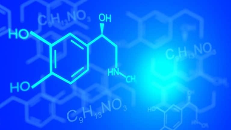chimica metodo di studio