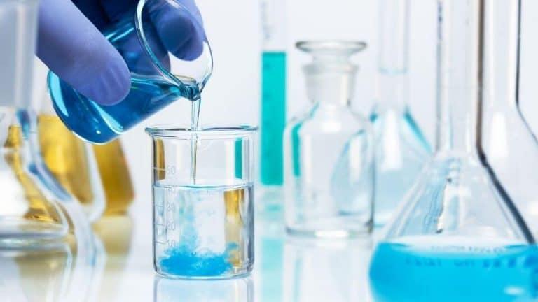 Bilanciamento reazioni chimiche