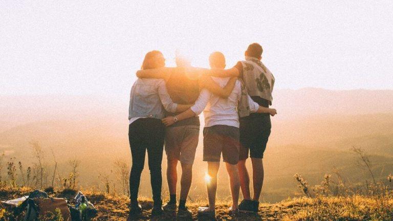 rapporto di amicizia