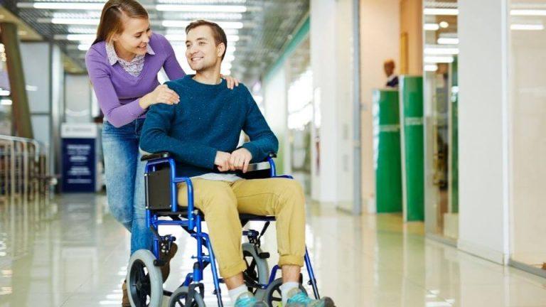 Disabili 1 studente su 4 tagliato fuori dalle lezioni