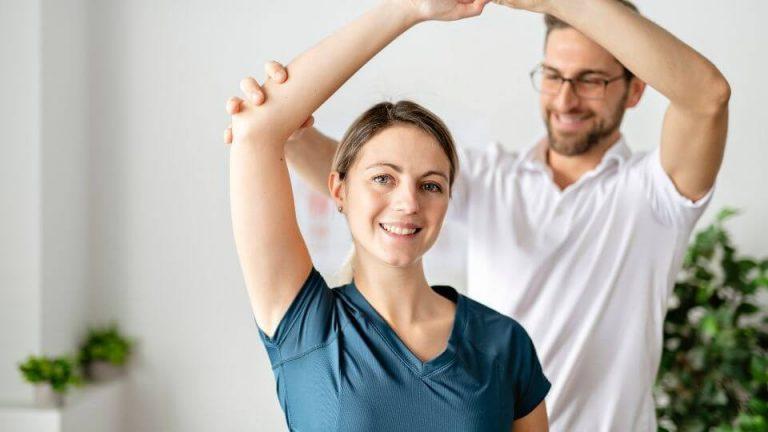 fisioterapia guida completa corso di laurea