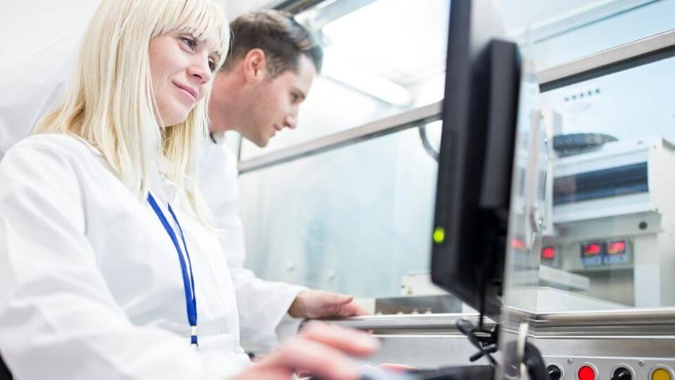 diventare tecnico di laboratorio biomedico